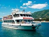Морской лайнер Саламандра для путешествий и развлечений, Геленджик. Адрес, телефон, фото, часы работы, виртуальный тур, отзывы на сайте: gelendgik.navse360.ru